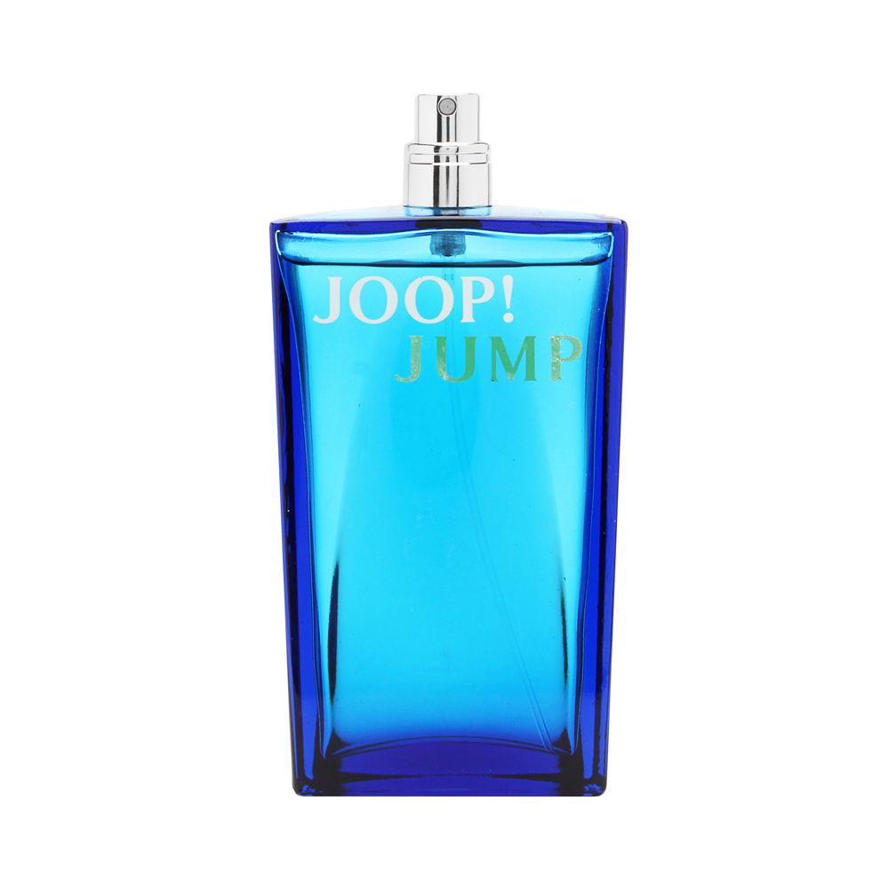 Joop! Jump by Joop! for Men 3.4oz Cologne EDT Spray (Tester) Shower Gel