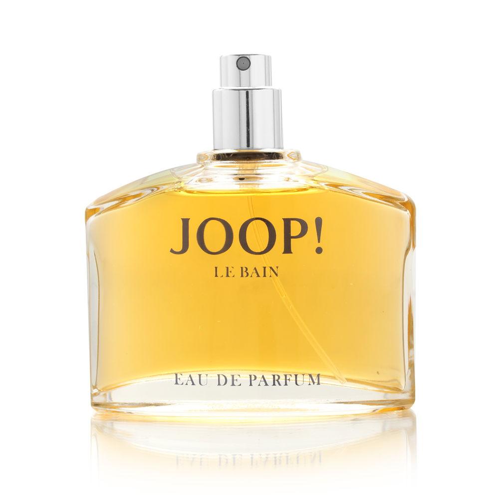 Coty Joop! Le Bain by Joop! for Women 2.5oz EDP Spray (Tester) Shower Gel