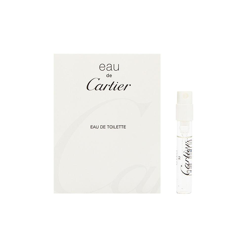 Eau de Cartier by Cartier 0.05oz EDT Spray
