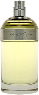 Pasha Eau Genereuse de Cartier by Cartier for Men 5.0oz Cologne Spray (Tester)