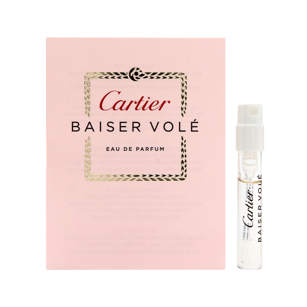 Cartier Baiser Vole by Cartier for Women 0.05oz EDP Spray