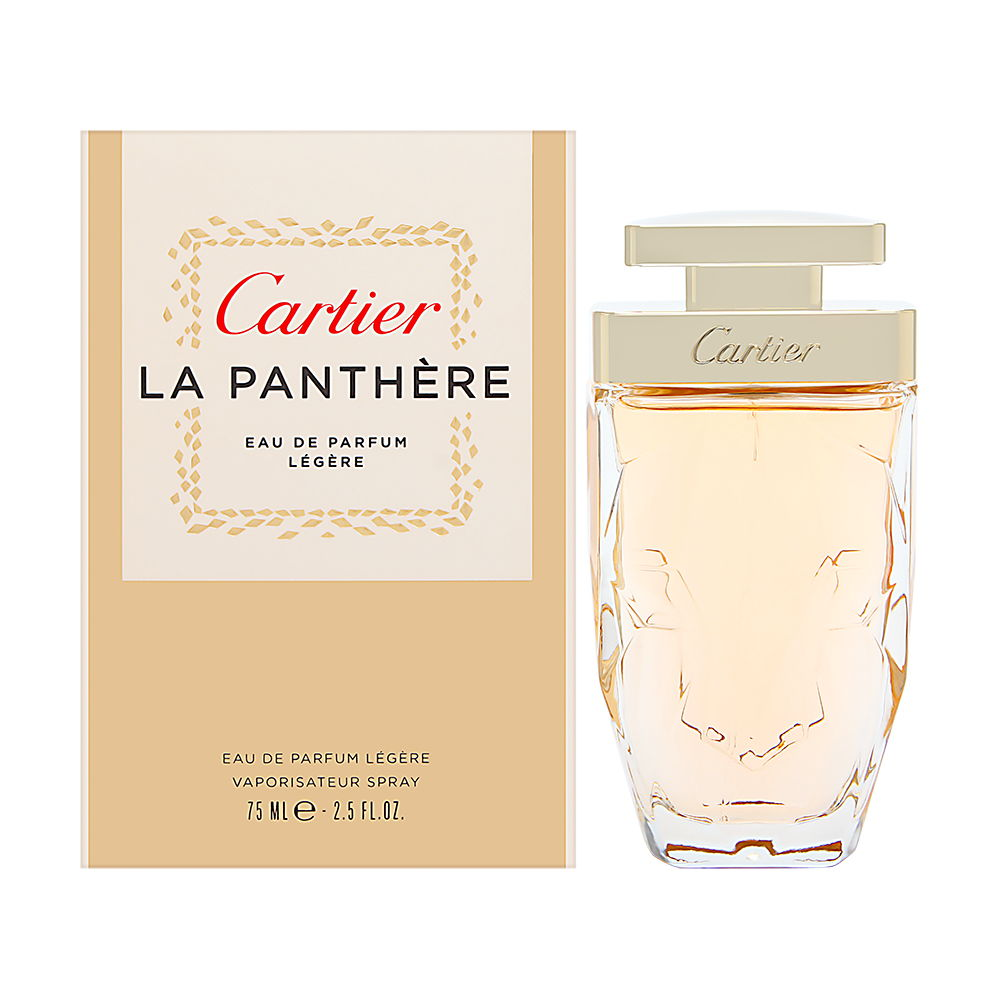 Cartier La Panthere for Women 2.5oz EDP Spray