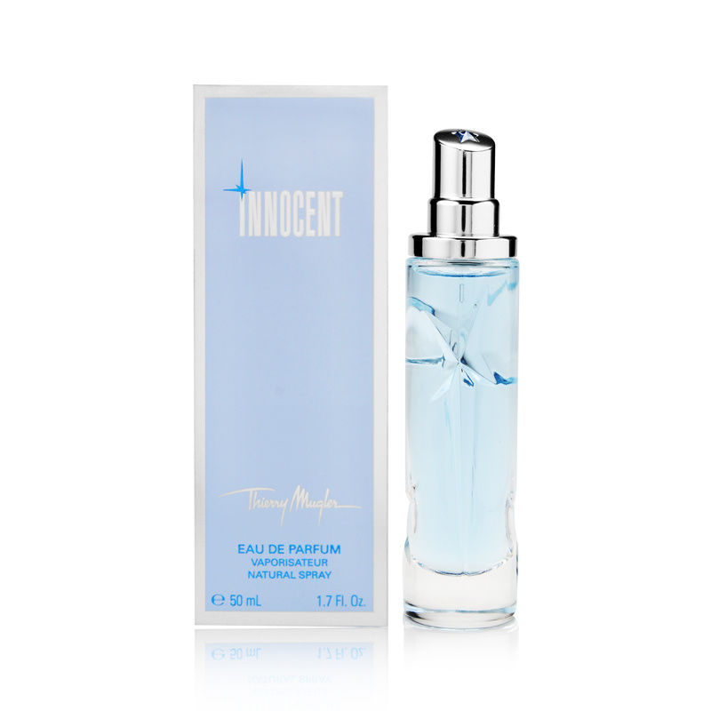 Buy Innocent by Thierry Mugler online. — Basenotes.net