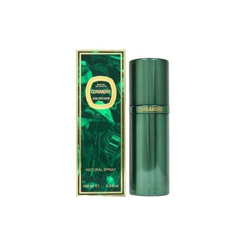 Click here for Coriandre by Parfums Jean Couturier for Women prices