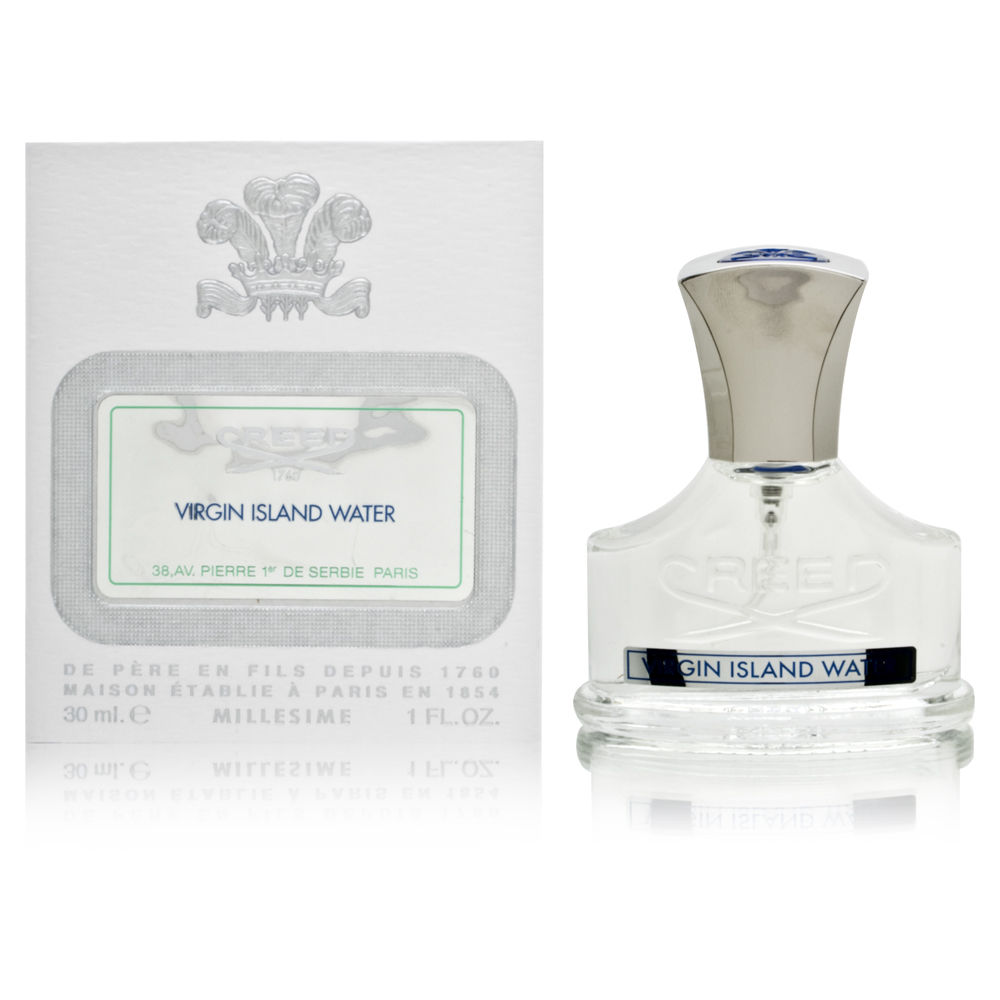 Buy Virgin Island Water by Creed online. — Basenotes.net