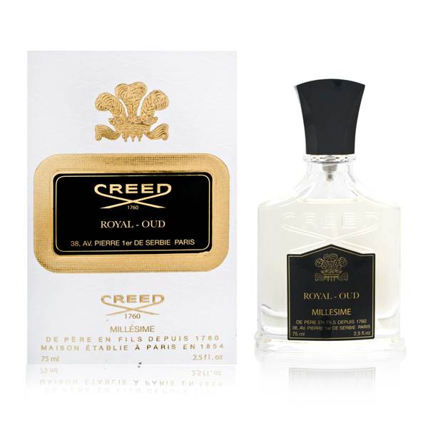 Creed Royal Oud 2.5oz EDP Spray