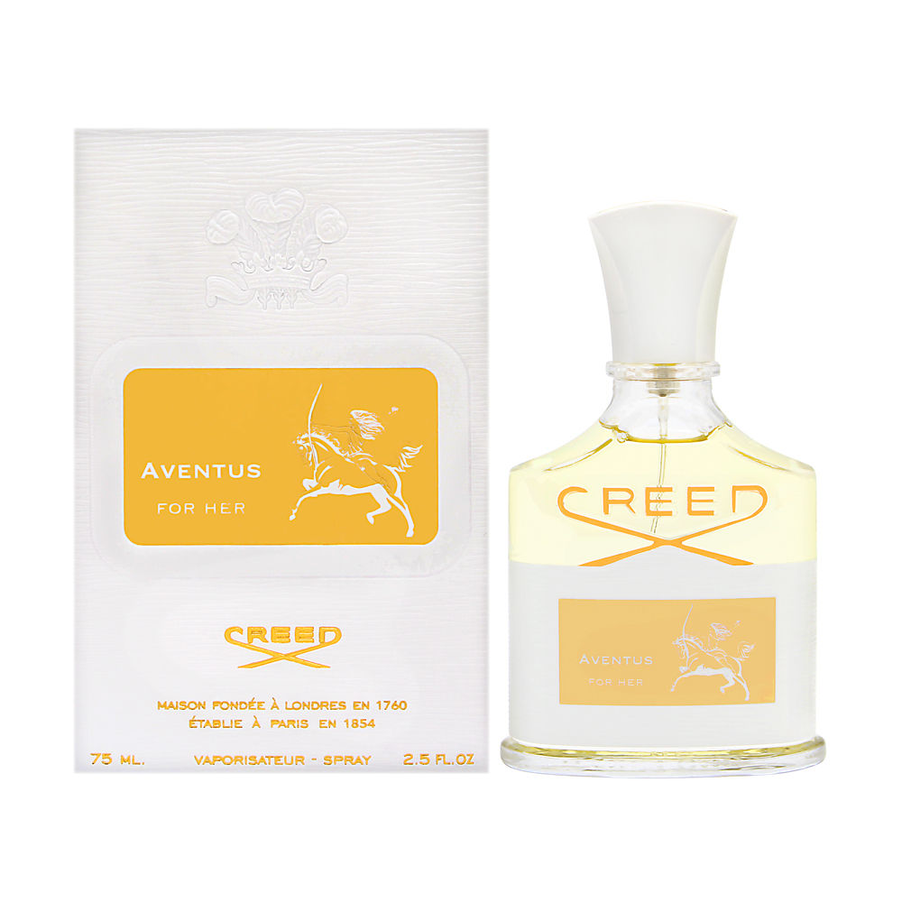 Creed Aventus for women 2.5oz EDP Spray