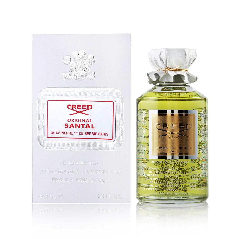 Creed Original Santal for Men 8.4oz EDP Spray Shower Gel