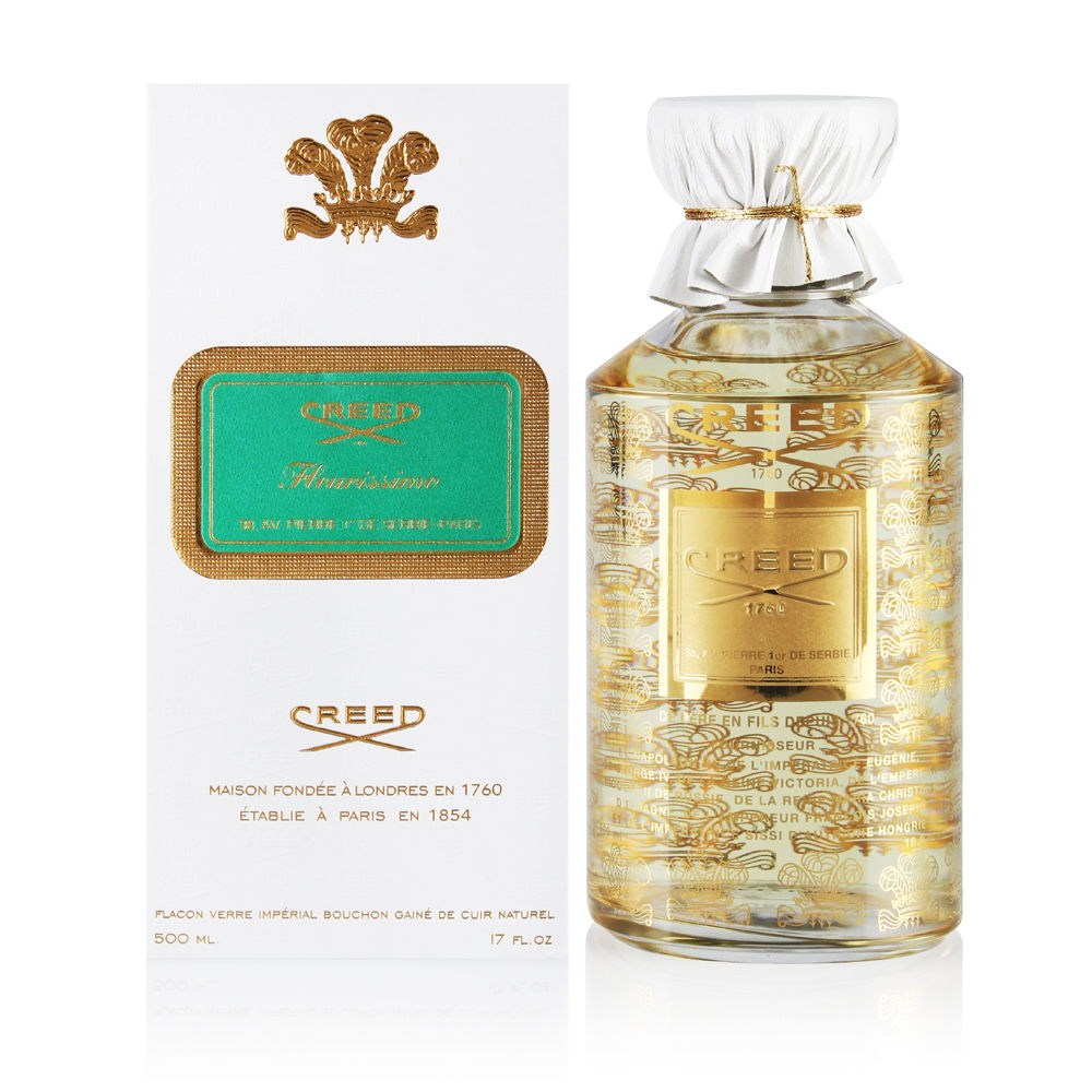 Creed Fleurissimo for Women 17.0oz EDP Spray Shower Gel