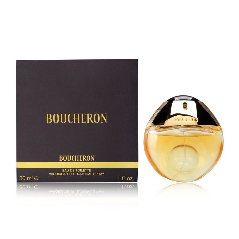 Boucheron Pour Femme by Boucheron 1.0oz EDT Spray Shower Gel