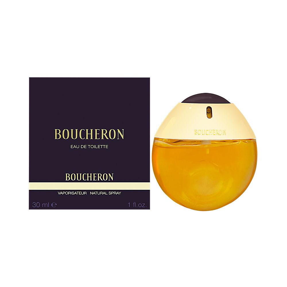 Boucheron Pour Femme by Boucheron 1.0oz EDT Spray Shower Gel