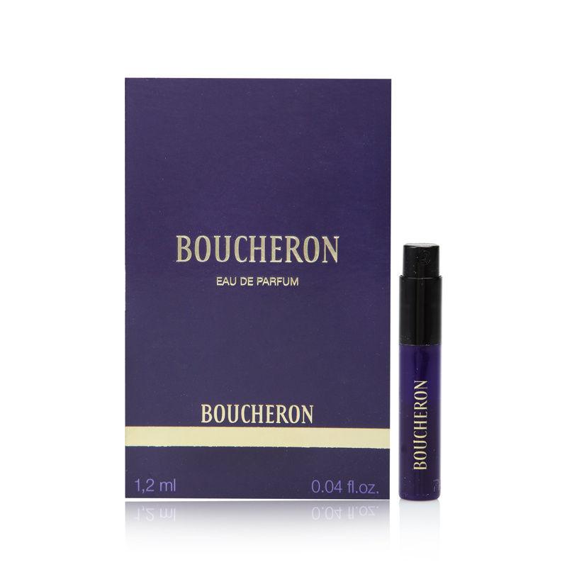 Boucheron Pour Femme by Boucheron 0.05oz EDP Spray