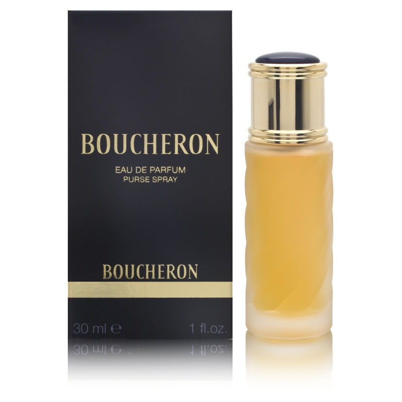 Boucheron Pour Femme by Boucheron 1.0oz EDP Spray Shower Gel