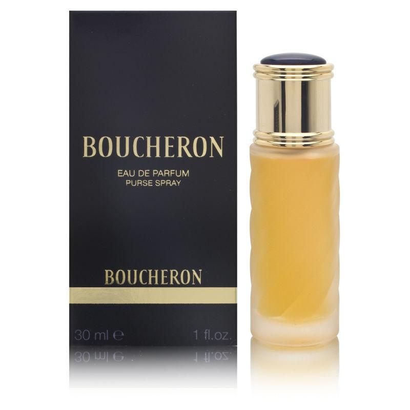 Boucheron Pour Femme by Boucheron 1.0oz EDP Spray Shower Gel