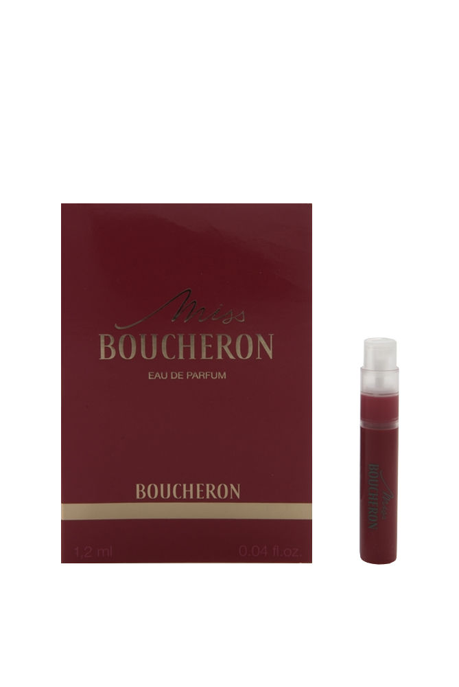 Miss Boucheron by Boucheron for Women 0.04oz EDP Spray