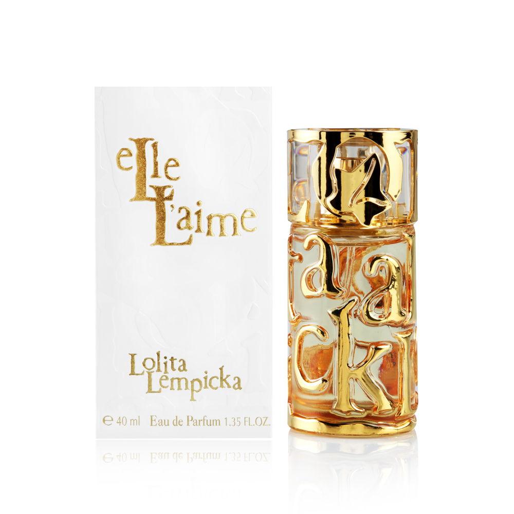 Elle L'aime by Lolita Lempicka for Women 1.35oz EDP Spray