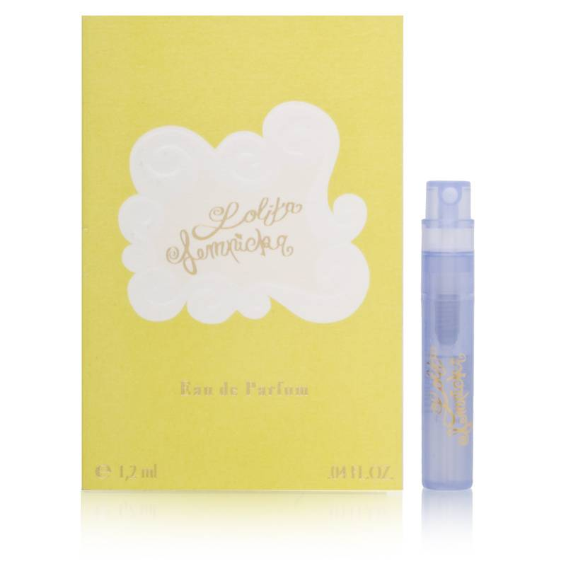 Lolita Lempicka by Lolita Lempicka for Women 0.04oz EDP Spray