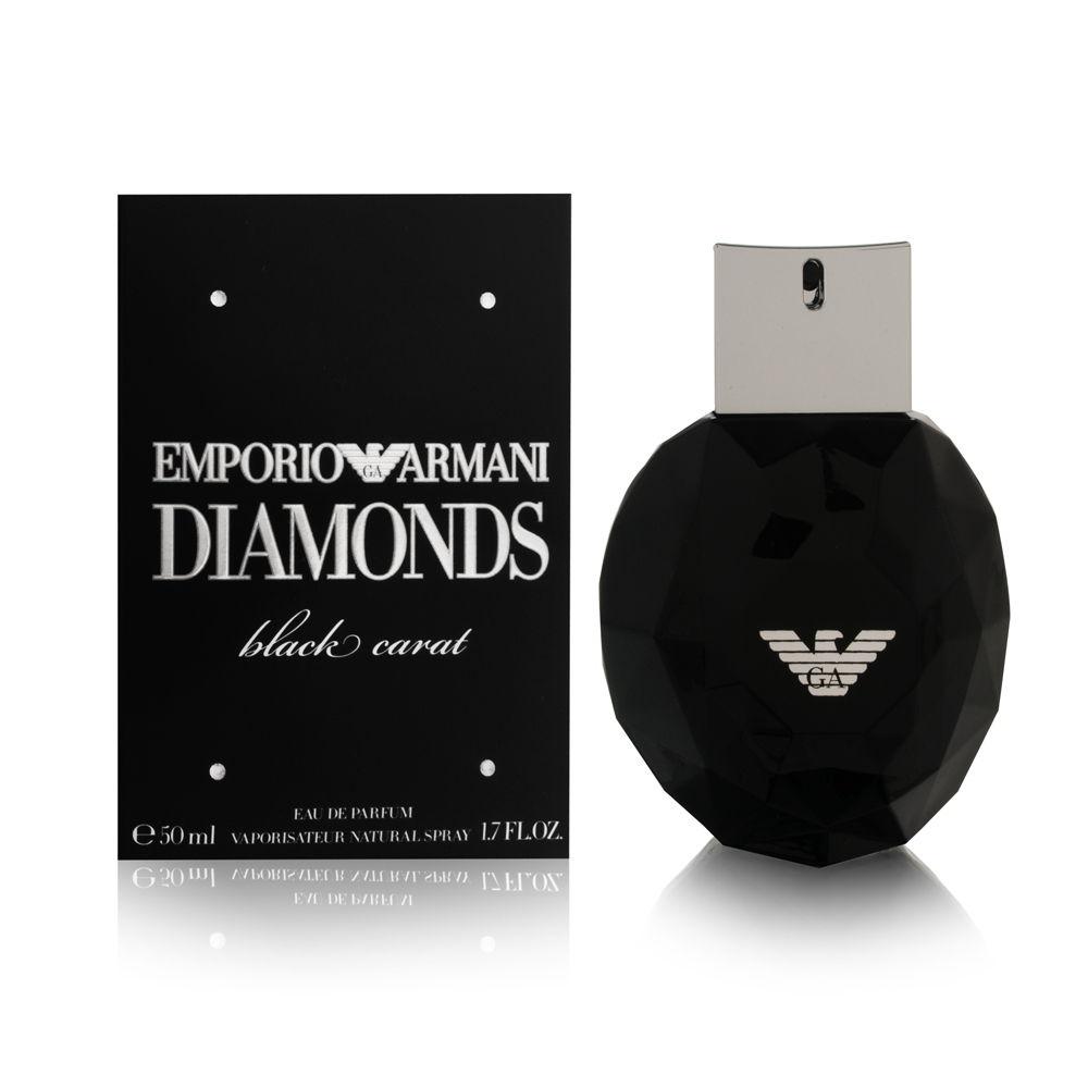 Emporio Armani Diamonds Black Carat Perfume