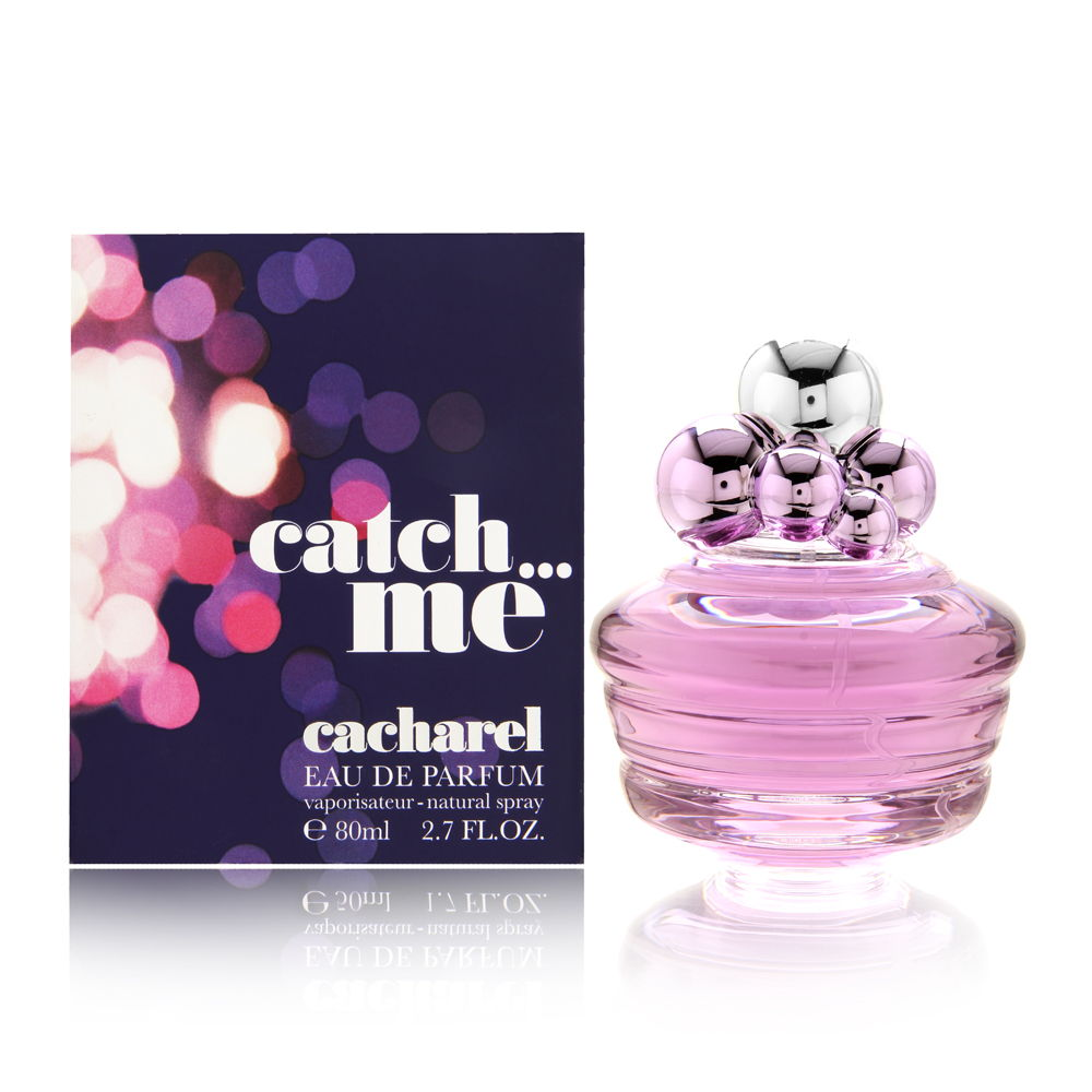 L'Oreal Catch Me by Cacharel for Women 1.7oz EDP Spray