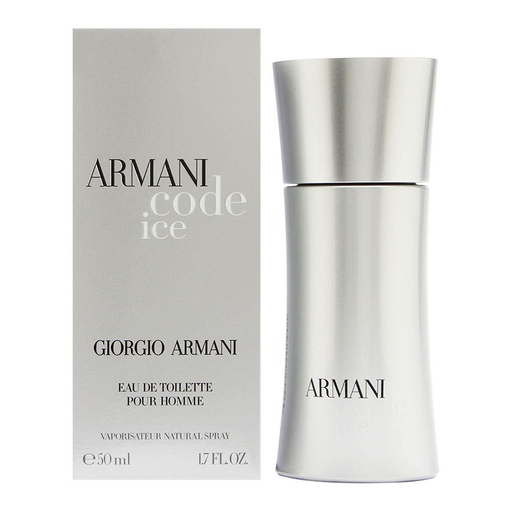 Armani Code Usa