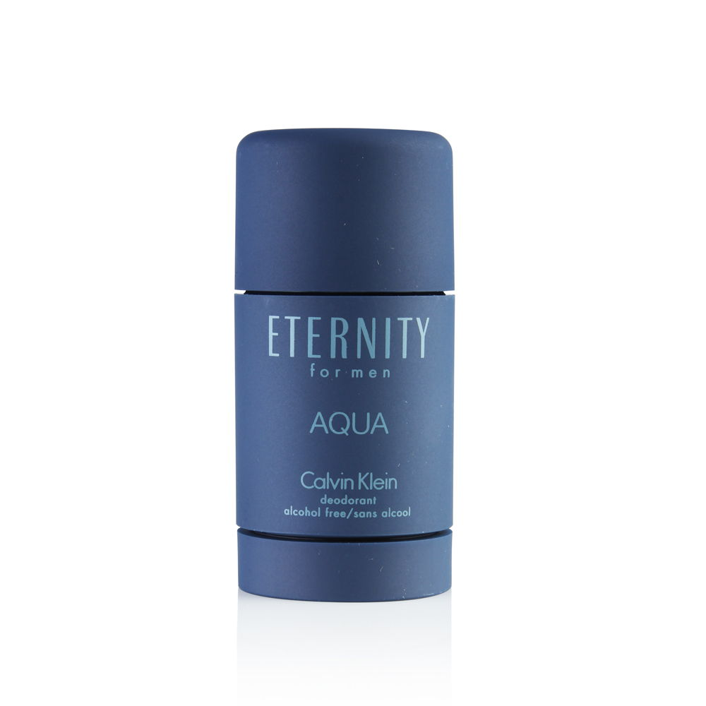 Coty Eternity Aqua by Calvin Klein for Men 2.6oz Deodorant Stick