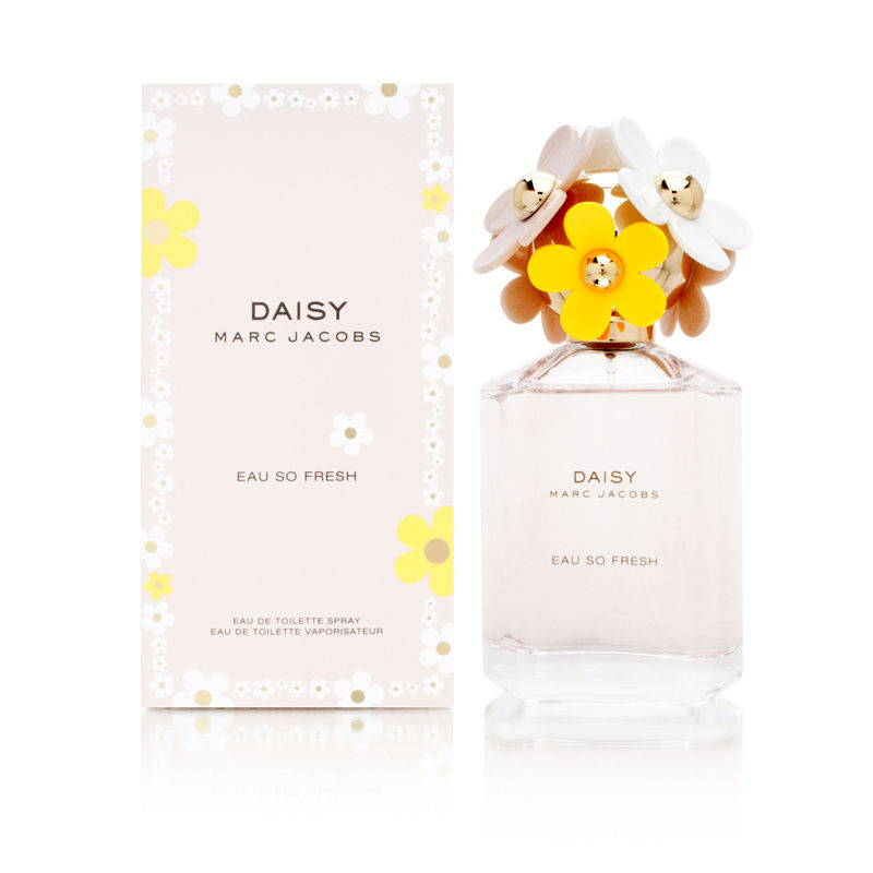 marc jacobs female daisy eau so fresh by marc jacobs for women