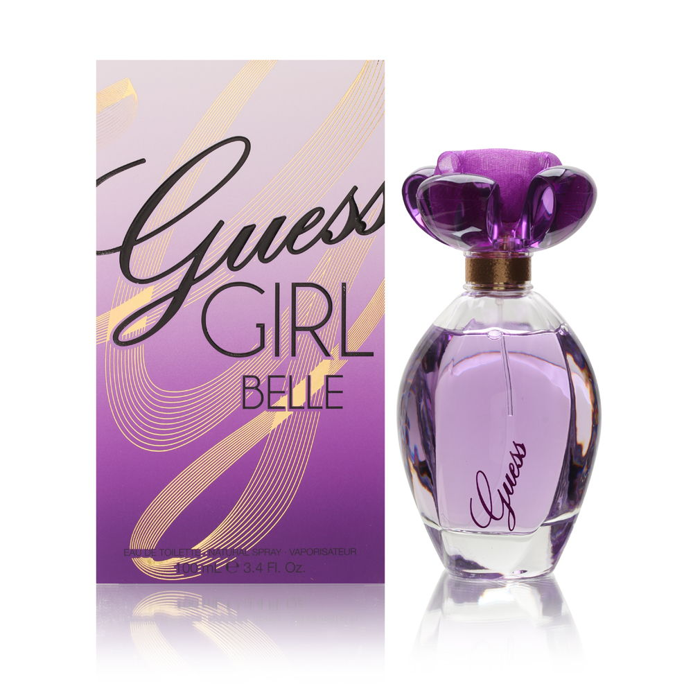 Ean 3607348879014 Guess Girl Belle Womens 34 Ounce Eau De Marciano Edp Women 100ml Product Image For By Upcitemdb