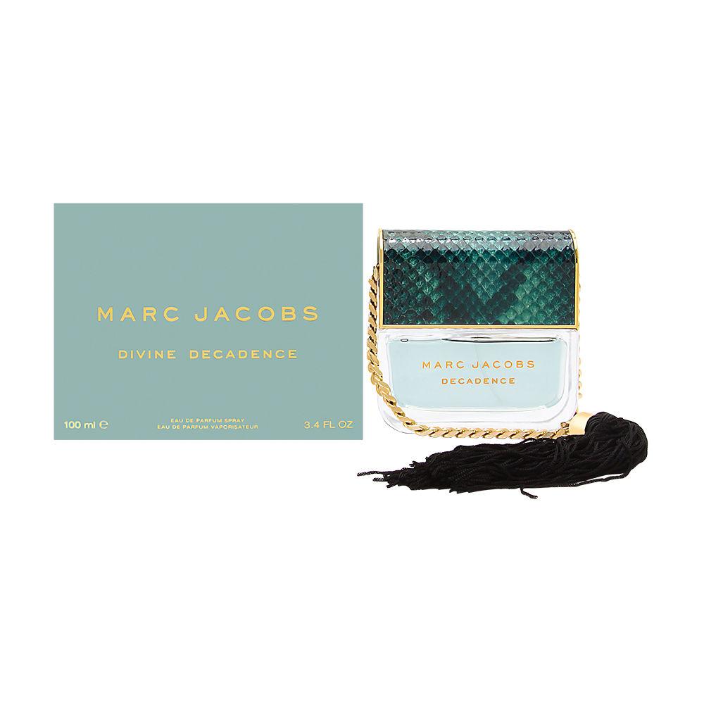 4207505bf665e0 ... Perfume Marc Jacabd 3.4oz 100ml Edp Eau De EAN 3614222551928 product  image for Marc Jacobs Divine Decadence for Women
