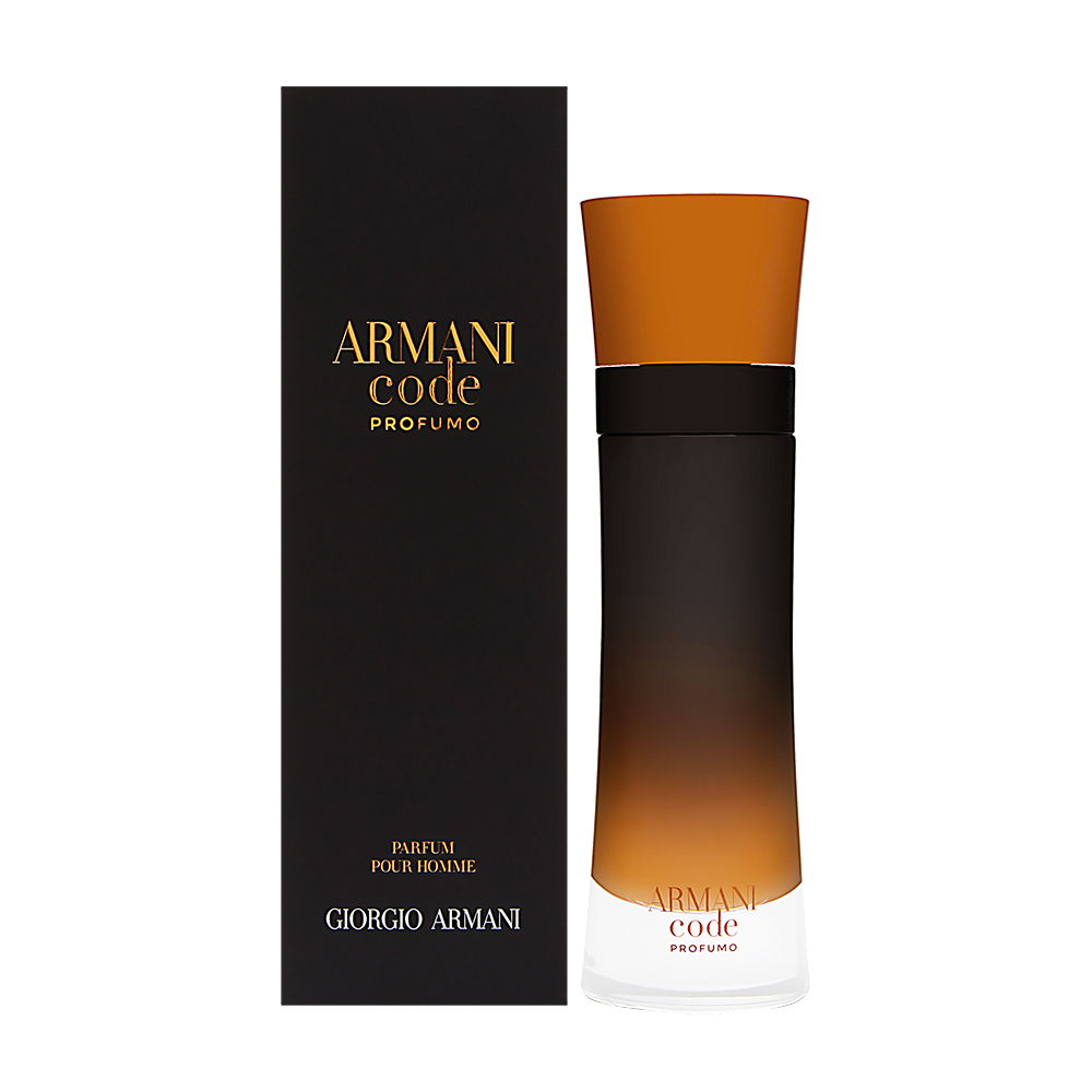 5ccb29921a ... 110ml Parfum Pour Homme - Brand In EAN 3614270581670 product image for Armani  Code Profumo by Giorgio Armani for Men | upcitemdb.