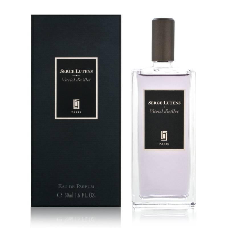 vitriol d 39 oeillet by serge lutens 2011. Black Bedroom Furniture Sets. Home Design Ideas
