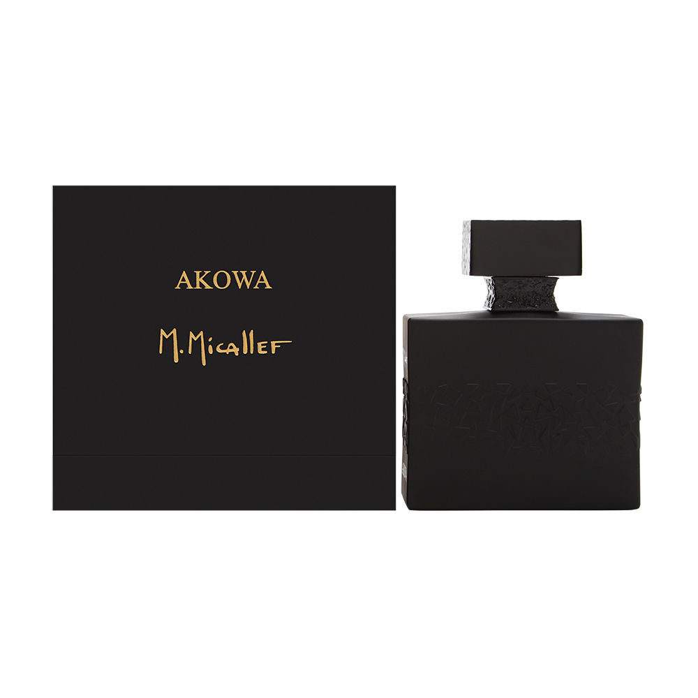 M. Micallef Akowa for Men 3.3oz EDP Spray