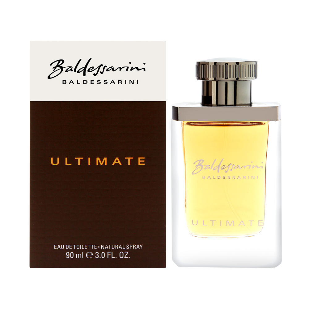 Maurer & Wirtz Baldessarini Ultimate for Men 3.0oz EDT Spray