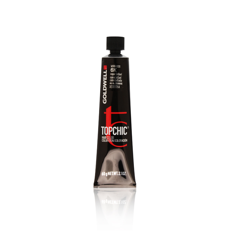 Goldwell Topchic Hair Color Coloration (Tube)