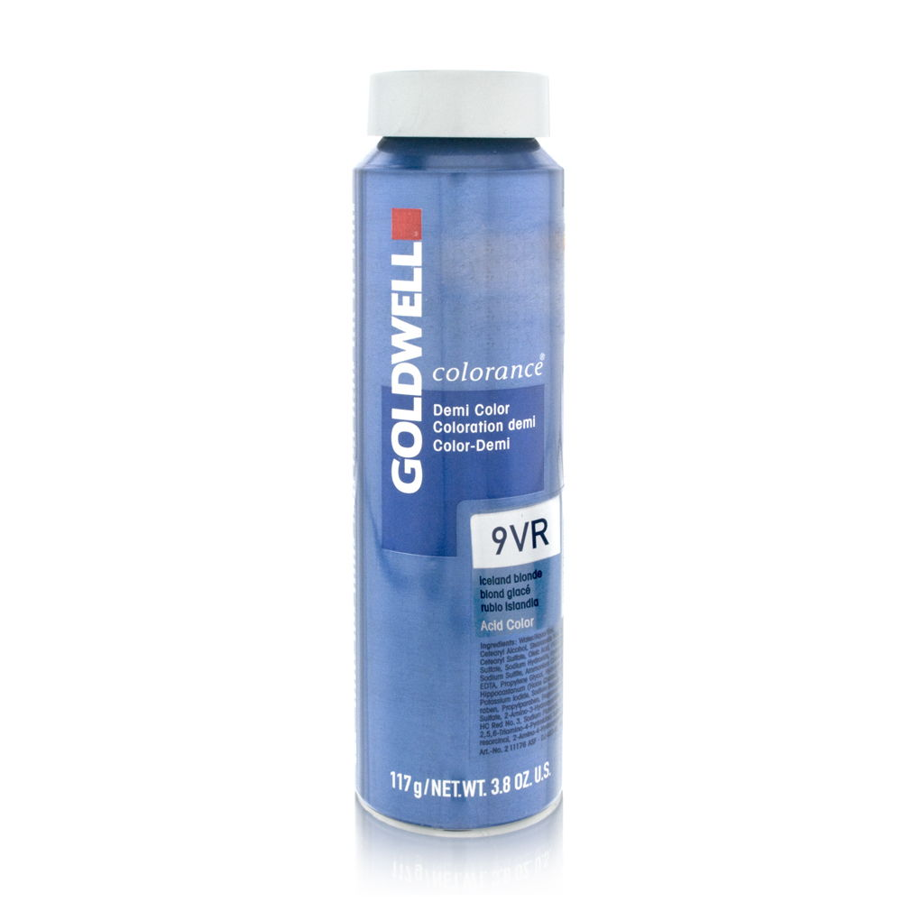 Goldwell Colorance Demi Color Coloration (Can)