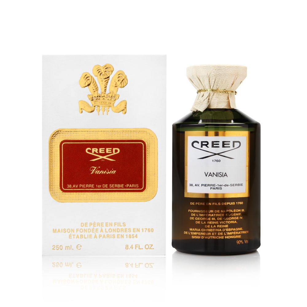 Creed Vanisia for Women 8.4oz Spray Shower Gel