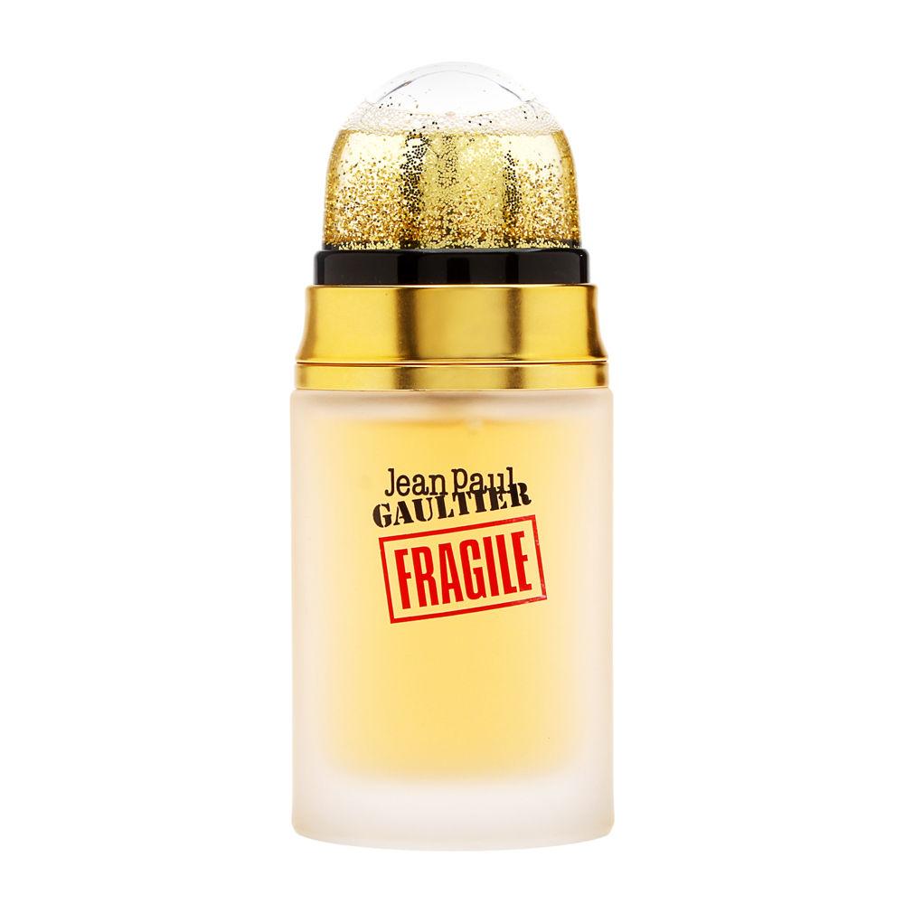 perfume fragile