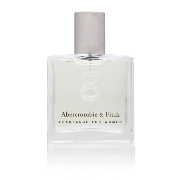 Abercrombie & Fitch 8 for Women 1.0oz Spray Shower Gel