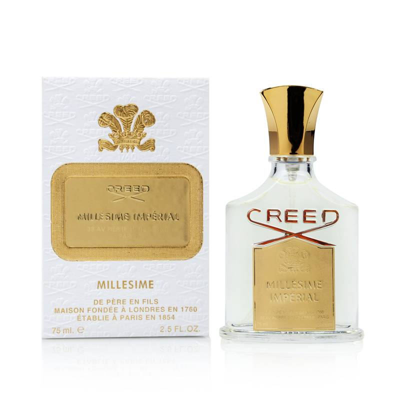 Creed Millesime Imperial 2.5oz EDP Spray Shower Gel