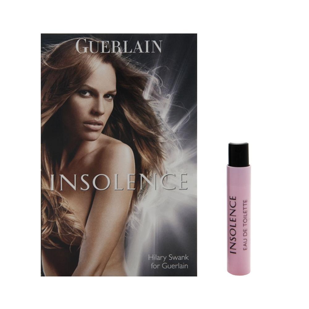 Guerlain Insolence by Guerlain 0.03 oz EDT Vial Spray at Sears.com