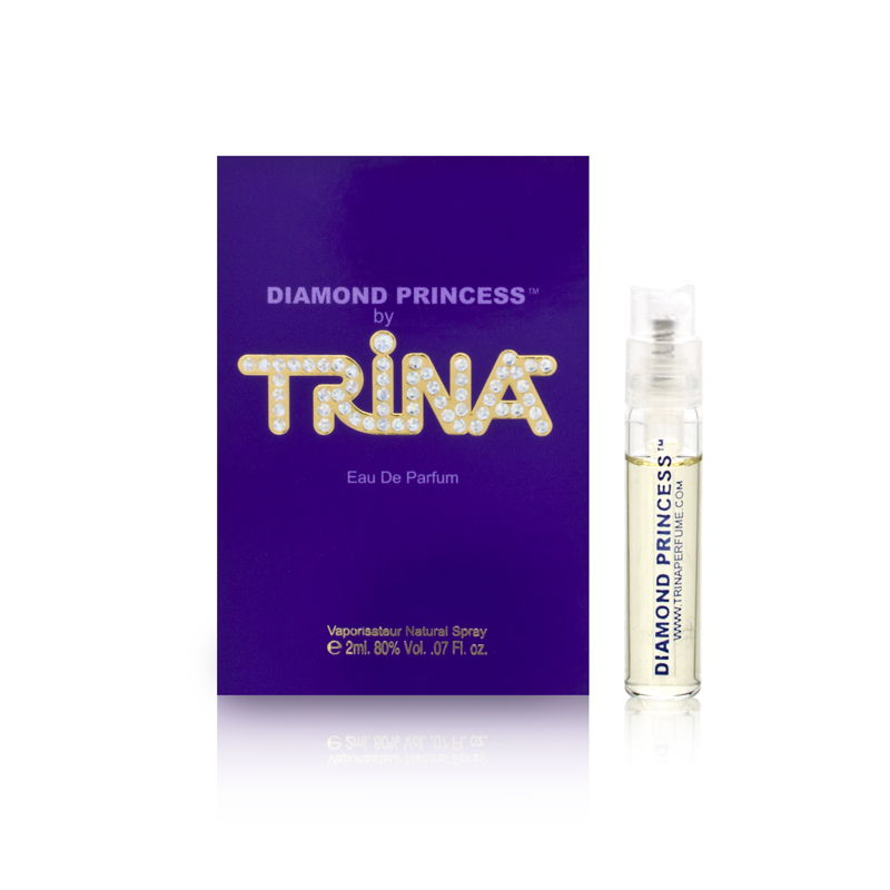 Diamond Princess by Trina for Women