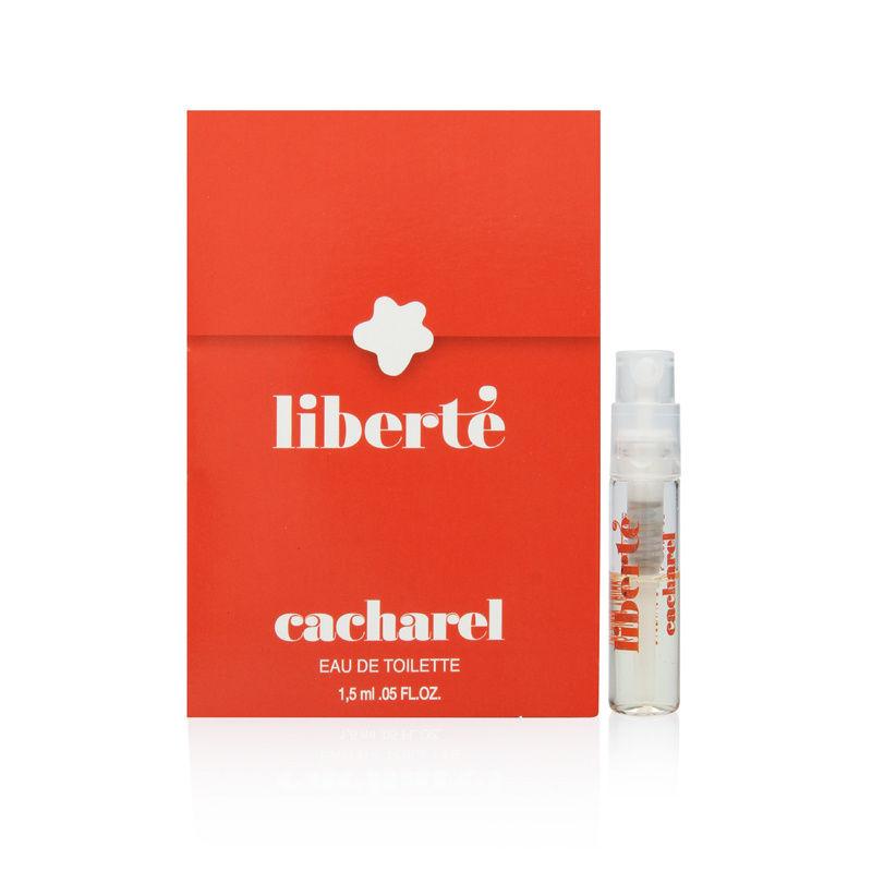 Liberte by Cacharel for Women EDT Spray