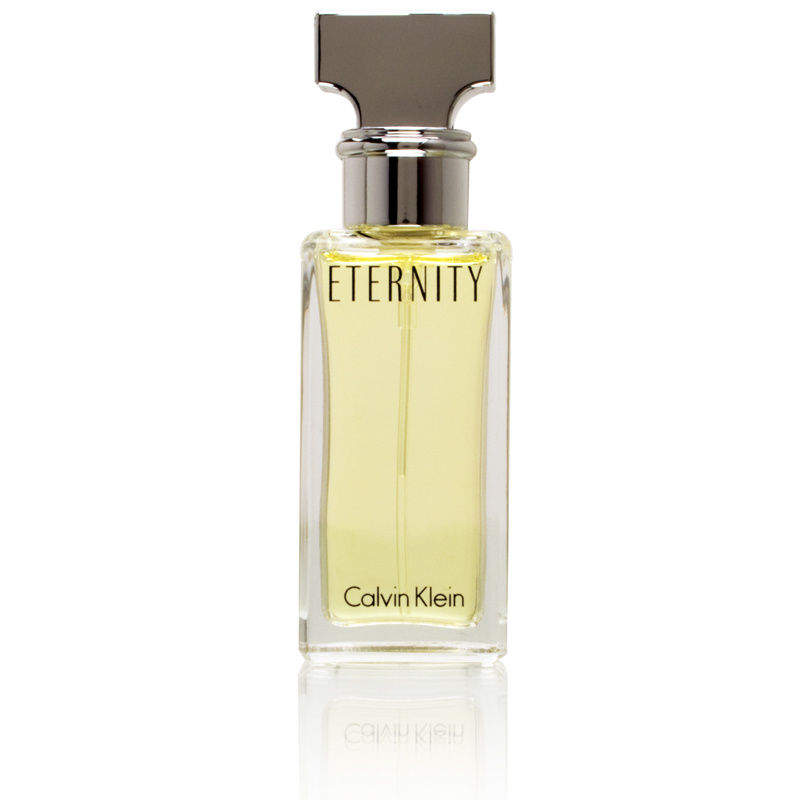Eternity by Calvin Klein for Women 0.5oz EDP Spray (Unboxed)