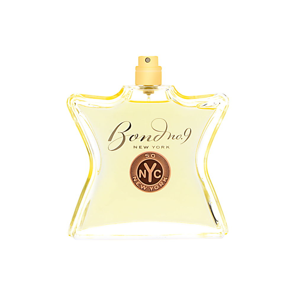 Bond No. 9 So New York 3.3oz EDP Spray (Tester) Shower Gel