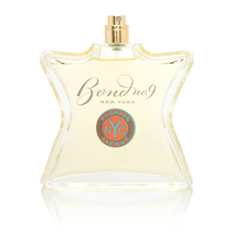 Bond No. 9 Fashion Avenue 3.3oz EDP Spray (Tester) Shower Gel
