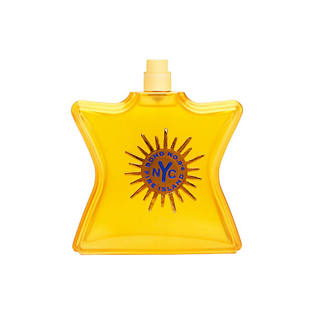 Bond No. 9 Fire Island 3.3oz EDP Spray (Tester) Shower Gel