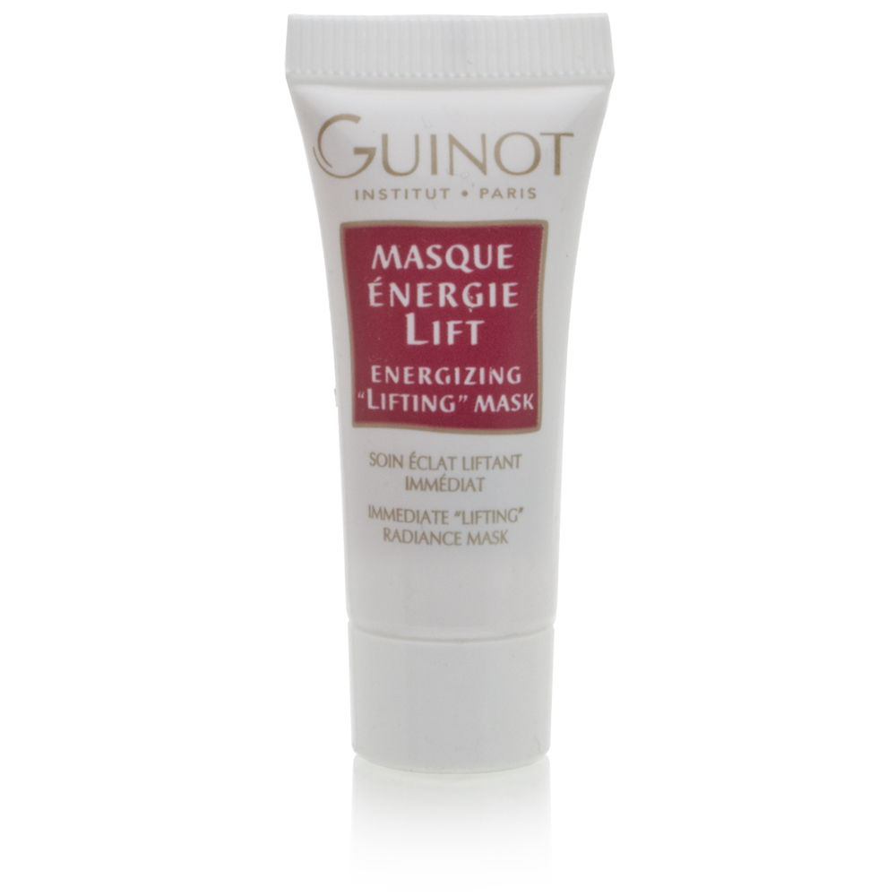 Guinot products.