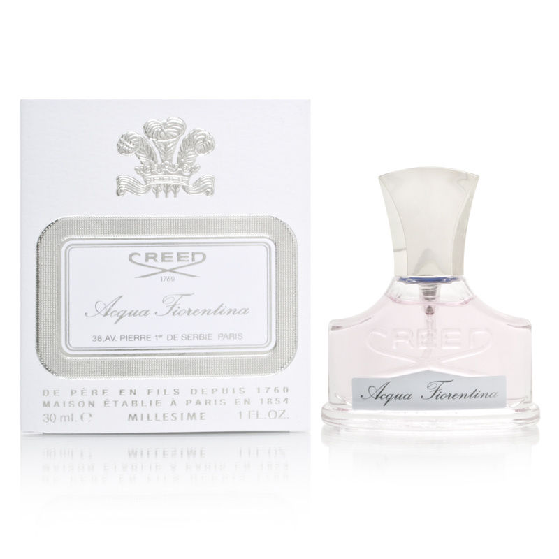 Creed Acqua Fiorentina for Women 1.0oz Spray Shower Gel
