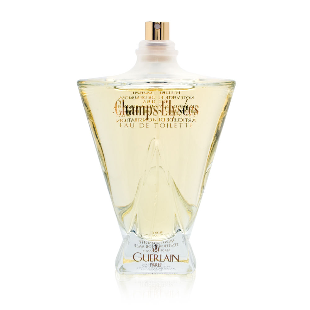 ean 3346470007062 champs elysees by guerlain 3 4 oz edt spray tester for women. Black Bedroom Furniture Sets. Home Design Ideas