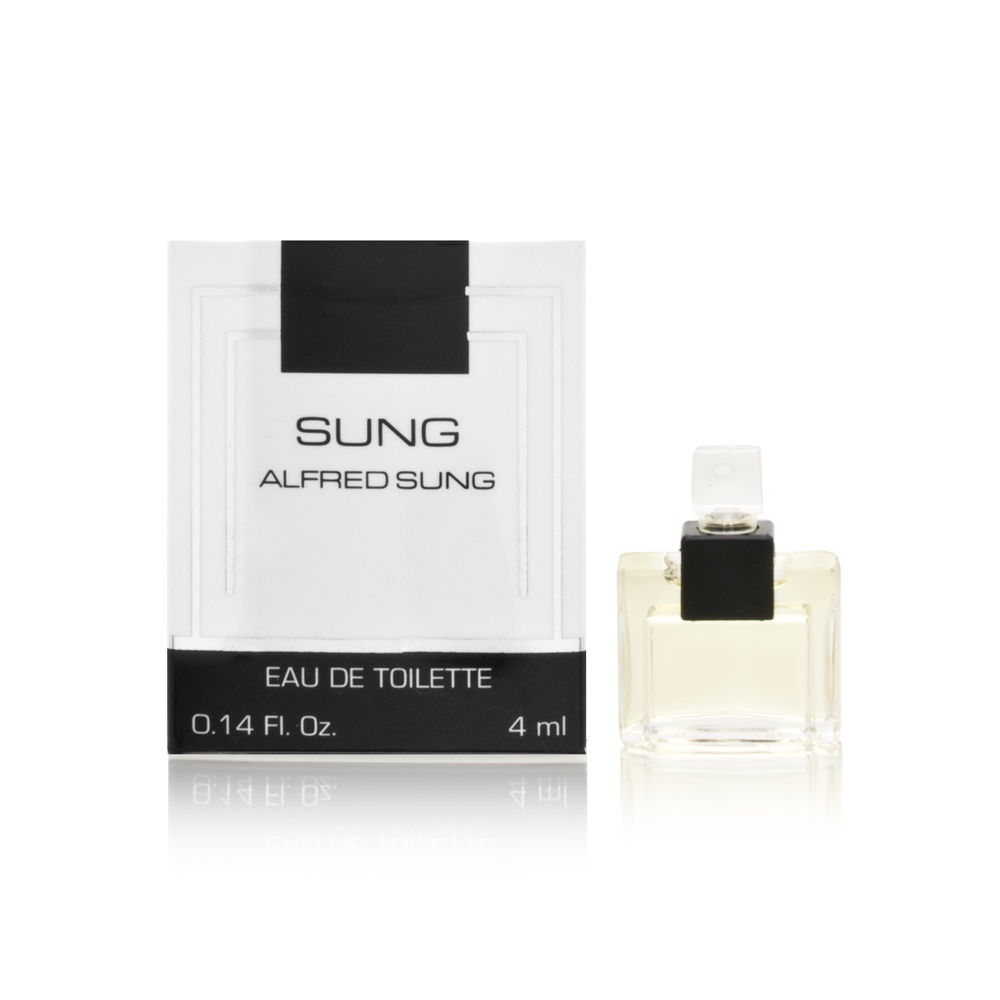 Sung by Alfred Sung for Women 0.14oz EDT