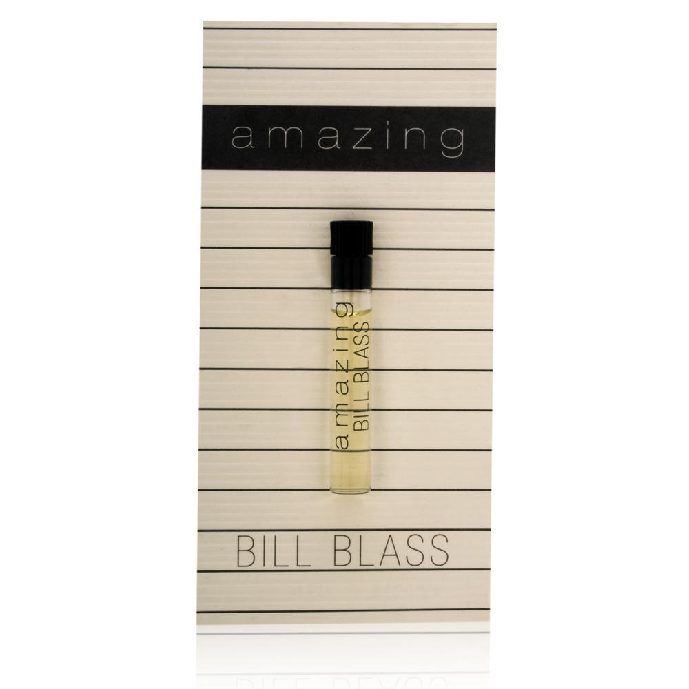 Amazing by Bill Blass for Women 0.03oz EDT